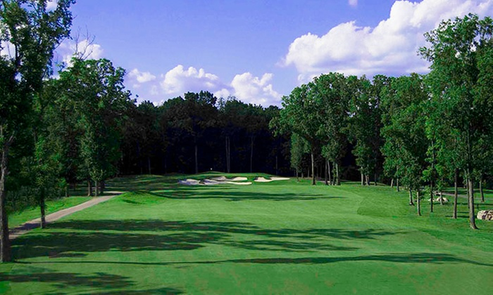 Kings Creek Golf Club - Sagewood Estates: $49 for an 18-Hole Round of Golf for Two with Cart at Kings Creek Golf Club ($98 Value)