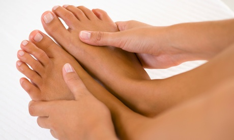Nail-Fungus Treatment for One or Both Feet at Laser Nail Therapy Clinic (Up to 68% Off) f57c123f-10ba-1f4e-b93d-6cfcf53719a4