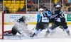 Alaska Aces – Up to 54% Off Hockey Game