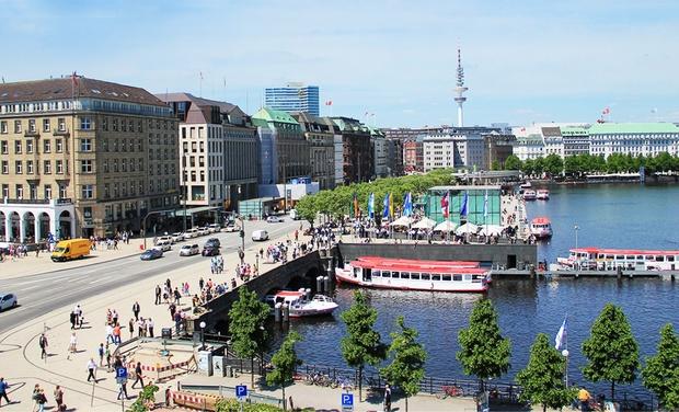 Hotels Wedel Bei Hamburg