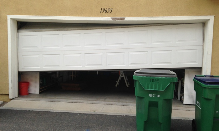 Orange County Garage Door Guys - Orange County: Garage Door Tune-Up and Inspection from Orange County Garage Door Guys (45% Off)