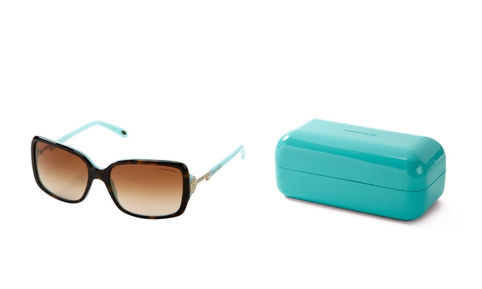 IDEELI, INC.: TIFFANY & CO. Plastic Frames from $249.99 | Brought to You by ideel