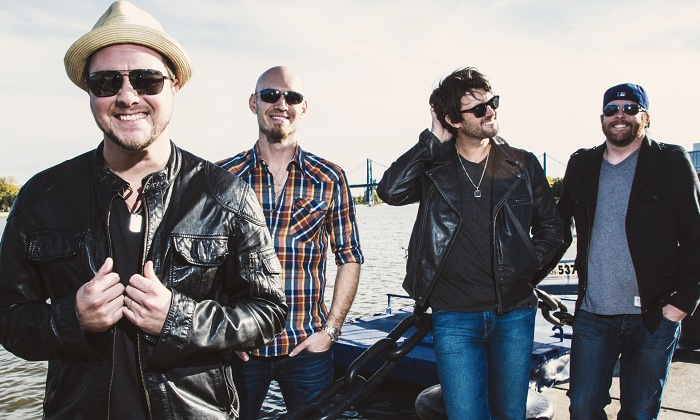 Eli Young Band - House of Blues Anaheim: Eli Young Band on May 5 at 8 p.m.