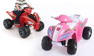 Step 2 Quad ATV Kids' Ride-Ons