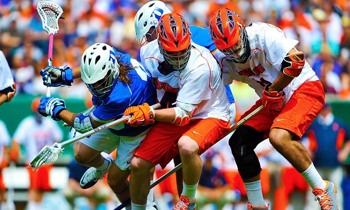 2014 NCAA Men's Lacrosse Championships - Southern Baltimore: One Ticket to the 2014 NCAA Men's Lacrosse Championships at M&T Bank Stadium on May 24, 25, or 26 (Up to 44% Off)