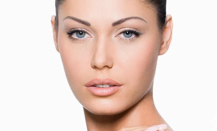 Express Facial with Extraction at Radiance Skin Care and Laser Clinic (78% Off)