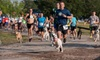 Up to 52% Off 1- or 3.1-Mile Run/Walk with Dog