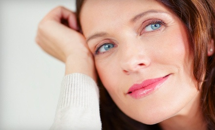 Choice of One 75-Minute Anti-Aging, Blemish Control, or Oxygenation Facial with Hand & Foot Treatment (a $70 value) - Skin Deep Esthetics Milwaukee in Port Washington