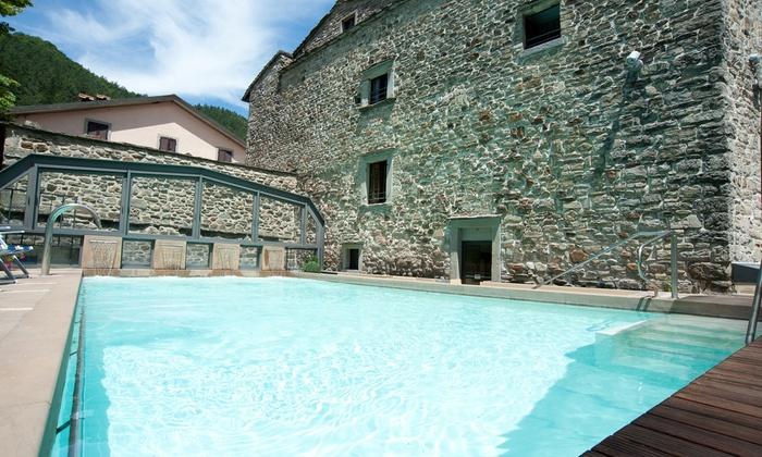 Hotel Terme Santa Agnese a Bagno Di Romagna, Provincia di Forlì ...