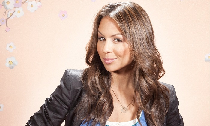 Anjelah Johnson - Baton Rouge River Center Theatre: Anjelah Johnson at Baton Rouge River Center Theater on Saturday, October 18, at 8 p.m. (Up to 39% Off)