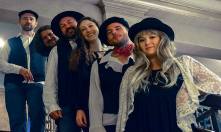 Rumours: A Tribute to Fleetwood Mac on Saturday, December 19, at 9 p.m.