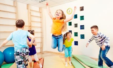 50% Off Indoor Play Area Membership at Jumping Jacks