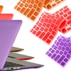 Bunta Macbook Hard-Case Shell with Silicone Keyboard Cover