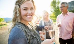 Up to 50% Off Tour at Peaks of Otter Winery at Peaks of Otter Winery, plus 6.0% Cash Back from Ebates.