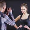 Shooting fotografico in studio a Pescara