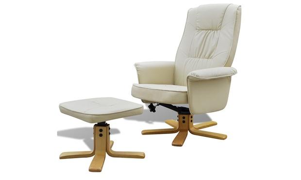 Comfortabele fauteuil groupon goods - Comfortabele fauteuils ...