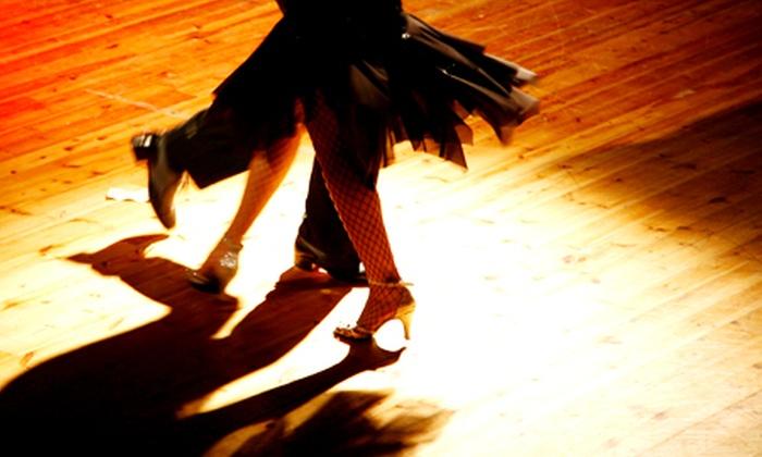 tanzraum - tanzraum Köln Zentrum: 6x 60 Min. Anfänger-Tanzkurs nach Wahl an einem von 4 Standorten der Tanzschule tanzraum für 19,90 € (60% sparen*)