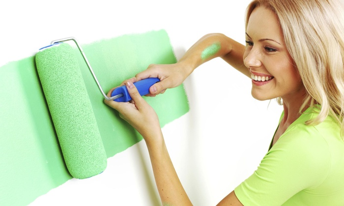 RQP  Mobile - Atlanta: $220 for $400 Worth of Painting Services — RQP  Mobile