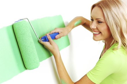 $220 for $400 Worth of Painting Services — RQP  Mobile