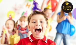 Bella Art Festas e Eventos: Festa infantil em domicílio para 60, 80 ou 100 pessoas - Bella Art Festas e Eventos