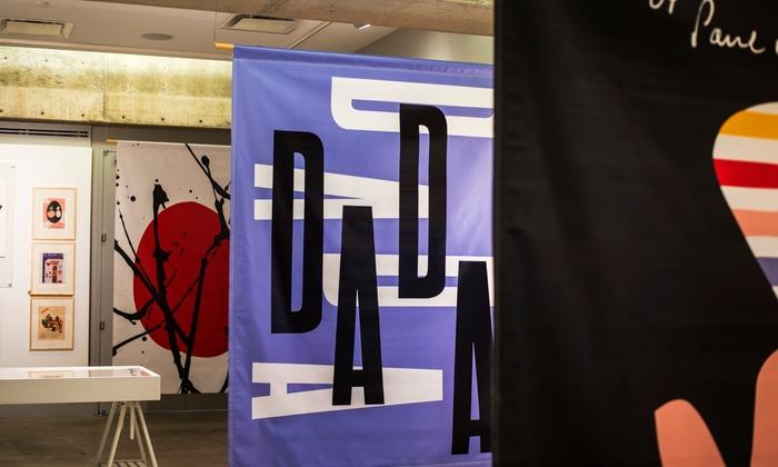 Museum of Design Atlanta - MODA: Museum of Design Atlanta: Museum of Design Atlanta Visit for Two or Four (Up to 48% Off)