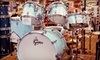Allegro Music - Central Downtown: Instruments, Sheet Music, and Supplies at Allegro Music (Up to 51% Off)
