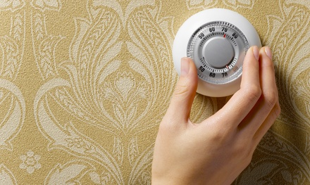 $49 for Heating Unit Tune-Up and Safety Check with Inland Valley Heating and Air ($110 Value)