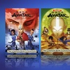 Avatar: The Last Airbender The Complete Book 1, 2, or 3 Collection