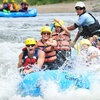 Half Off Whitewater-Rafting Trip for Two or Four
