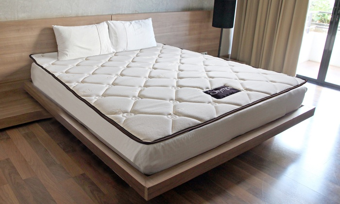 surmatelas olympia sampur m moire de forme groupon shopping. Black Bedroom Furniture Sets. Home Design Ideas