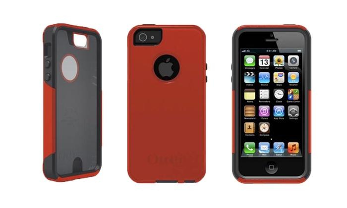 Groupon Otterbox Iphone