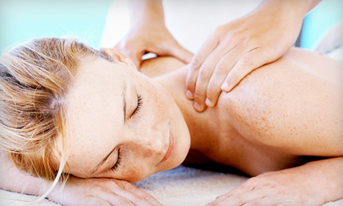 Repose Massage Therapy - Franklin: $49 for a Deep-Tissue or Relaxation Massage with Sea-Salt Scrub at Repose Massage Therapy in Franklin ($120 Value)