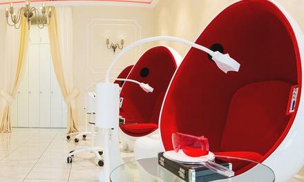 1 o 3 sesiones de blanqueamiento dental LED para una persona desde 39 € o 2 o 6 para dos desde 54 € en Be Belle
