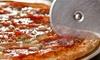 Villabate Gourmet - Manalapan Township: $15 for $30 Worth of Pizza at Villabate Gourmet