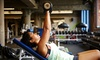 ClubRX - Torrey Preserve: $37 for $149 Worth of Cross Training — Club RX Fitness