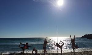 Anahata Energy Yoga Studio: Up to 73% Off Yoga at Anahata Energy Yoga Studio