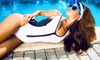 EnviouSkin - University Heights: One Brazilian Waxing Session at EnviouSkin (Up to 62% Off)