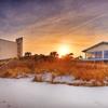 Oceanfront Hotel on South Carolina Coast