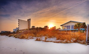 Stay At The Oceanfront Litchfield Inn In Pawleys Island, Sc, With Dates Into December