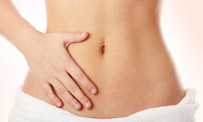 The Laser Beauty Clinic - Derby: Ultrasonic Lipocavitation from £49 at The Laser Beauty Clinic (Up to 72% Off)