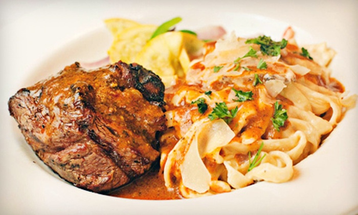 Michael Forbes Bar & Grille - Kansas City: $25 for $75 Worth of Catering from Michael Forbes Bar & Grille