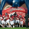 University of Richmond Football – 59% Off Game