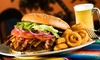 Philly Tap & Tavern - Chester: Pub Meal for Two or Four with Appetizers, Entrees, and Beers at Philly Tap & Tavern (Up to 50% Off)