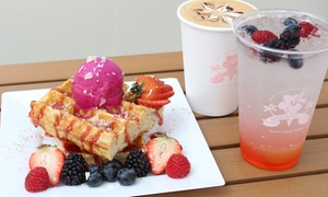 Gourmet Gelato Treats at Aloha Gelato (Up to 40% Off)