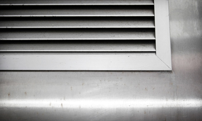 US Air Solutions - Phoenix: Air-Duct and Dryer-Vent Cleaning, AC Checkup, and Option for Ceiling-Fans Cleanse from US Air Solutions (Up to 81% Off)