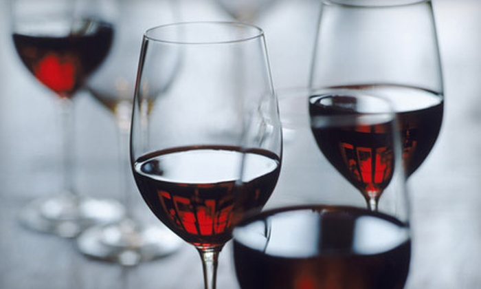 Wine Styles - Folsom: $15 for Wine Tasting for Two with Two Take-Home Tasting Glasses at WineStyles in Folsom ($30 Value)
