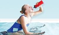 3 ou 6 séances de 30 min de waterbike avec hydromodelage, chromothérapie et ozone dès 39 € à lespace Bien-Être Aquafit