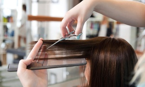Up to 63% Off Haircut Packages at Florell Salon, plus 6.0% Cash Back from Ebates.