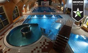 Olender: 2 bilety bez limitu czasowego na basen za 29,90 zł i więcej opcji w Centrum Sportu i Rekreacji Olender (do -38%)