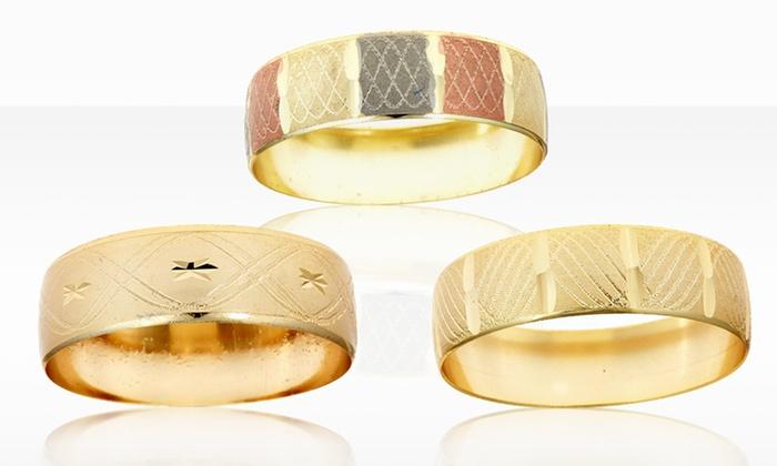 Gold bangles: Gold Bangle Bracelets. Multiple Styles Available. Free Returns.